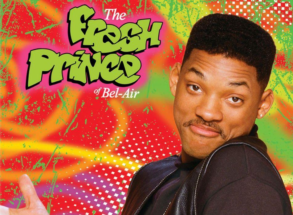 fresh prince of bel air comedy sitcom