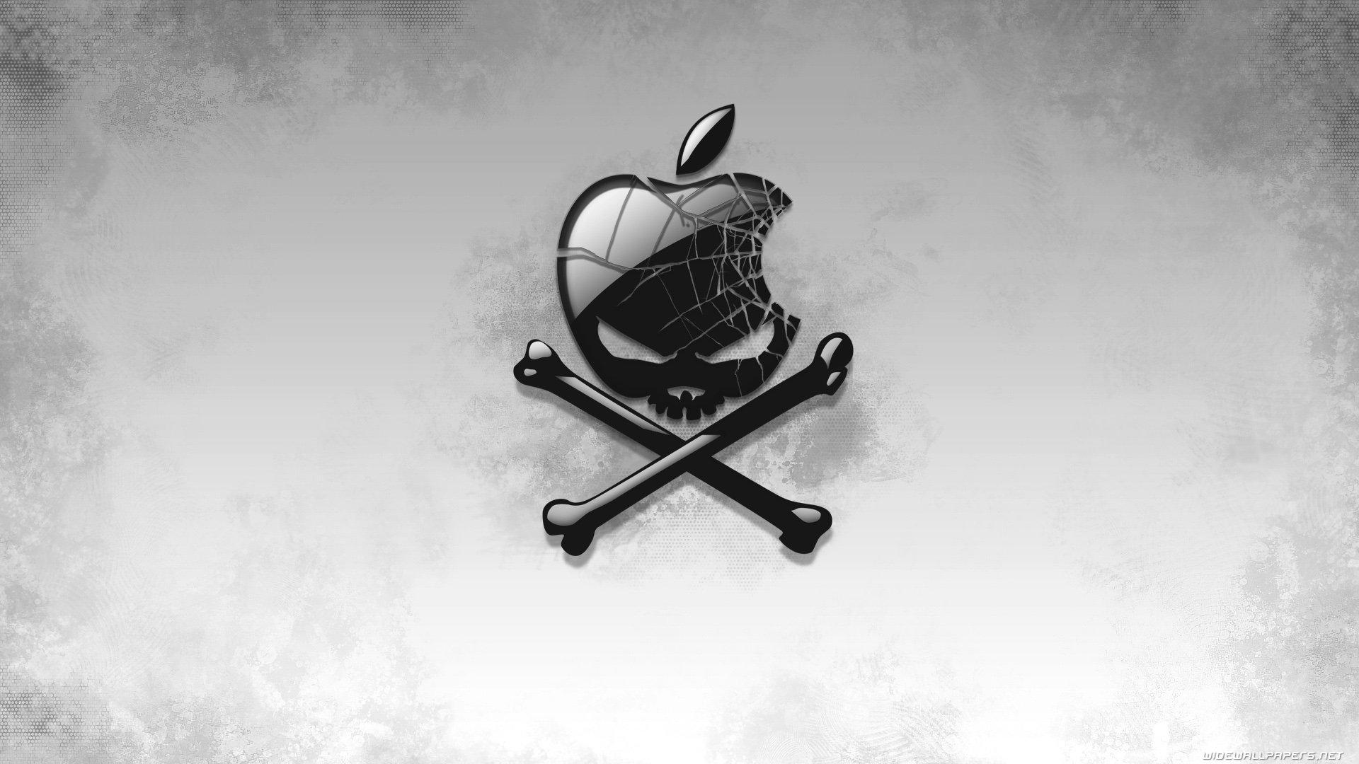 skull - apple-hd-desktop-pirate wallpaper   1920x1080   447110