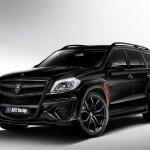 2014 Larte Design Mercedes Benz G L Black Crystal X166 Tuning Suv Wallpaper 2048x1536 451717 Wallpaperup