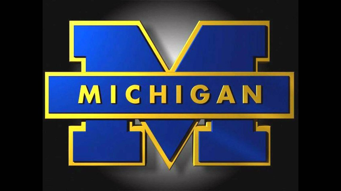 Image Result For Michigan Football