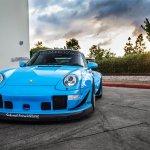 Rwb Porsche 993 Coupe Cars Body Kit Tuning Wallpaper 2048x1366 642132 Wallpaperup
