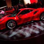 Ferrari 488 Pista Wallpaper 1600x1067 1216441 Wallpaperup