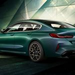 2020 Bmw M8 Gran Coupe First Edition 4k 3 Hd Wallpaper 2560x1440 1355679 Wallpaperup