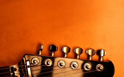 Гриф гитары обои, скачать картинки на рабочий стол ...