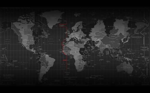 Карта мира обои, скачать картинки на рабочий стол ...