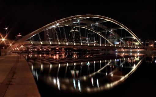 Красивый мост обои, скачать картинки на рабочий стол Мост ...