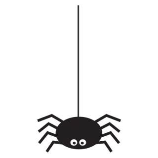 spider quotes for halloween
