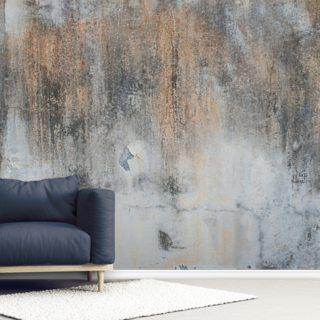 Per ricoprire mobili, per creare decorazioni originali su pareti e porte. Carta Da Parati D Arte Industriale Wallsauce It