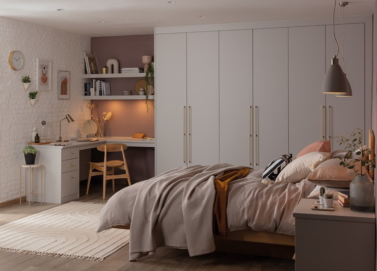 Bedroom Trends for 2021 Be in the Know | Wallsauce AU