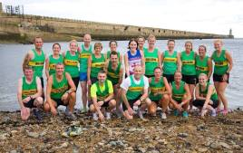 Wallsend Harriers