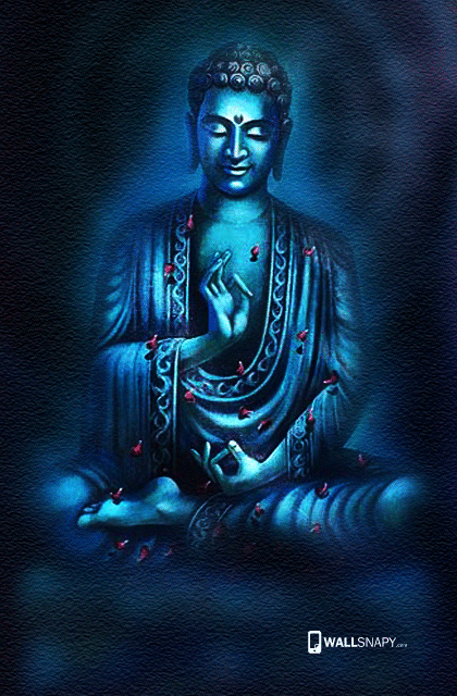 Lord Buddha Hd Photos Wallpaper For Android Primium