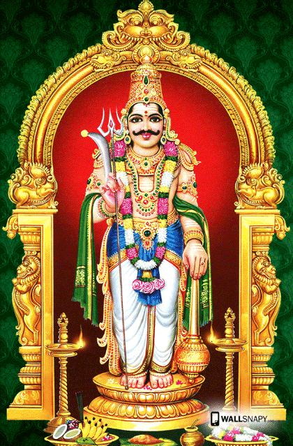 Muneeswaran God Hd Image Latest Wallsnapy