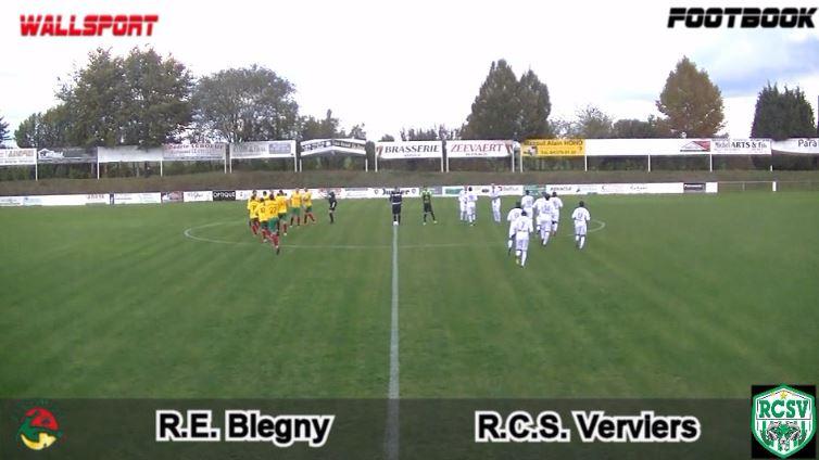 R.E. Blegny – R.C.S. Verviers