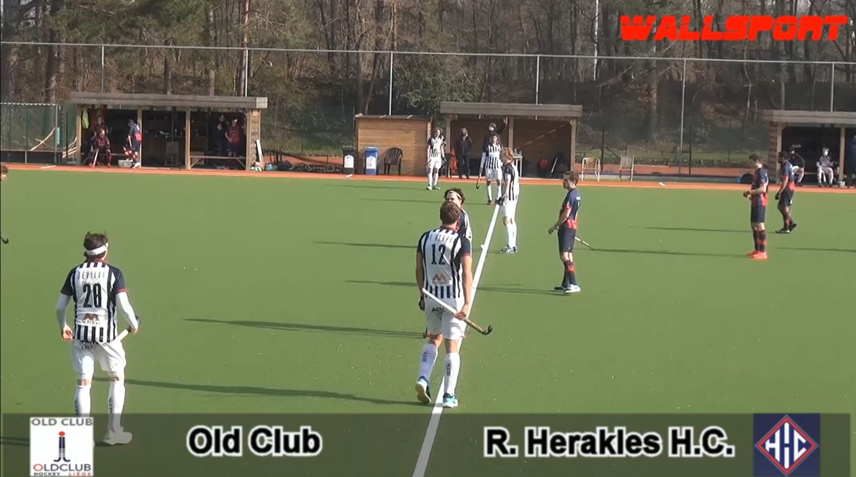 Old Club R. Herakles H.C.