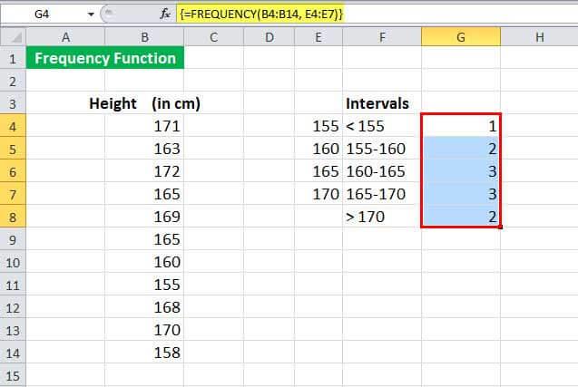 Пример функции 1-3