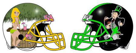 Free Fantasy Football Helmet Logos - Wally D. Fantasy FootballEspn Fantasy Football Team Logos