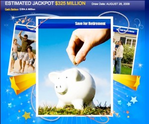 Mega Millions Official Home