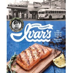 Ivars Cookbook web
