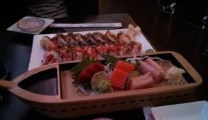 206_and_Godzilla_rolls___9_pc_sashimi___Yelp