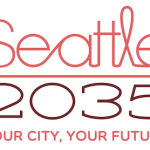 Seattle 2035 logo