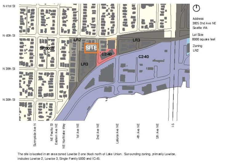 Townhome Zoning