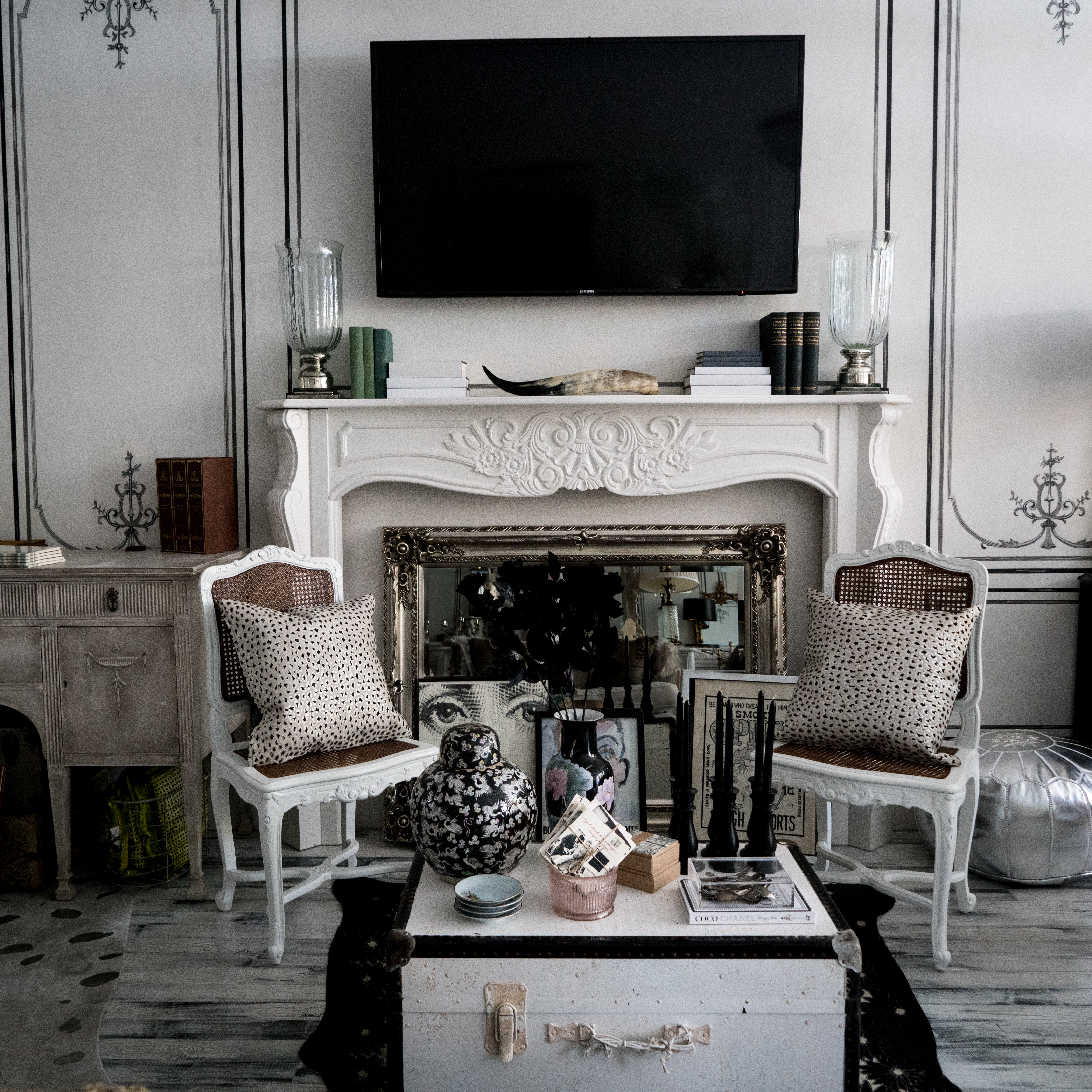 I Wanted To Offer Products And Decor In A Beautiful Home Store Setting, So  That Everyone Could Feel Like They Could Accent Their Home With Something  ...