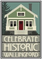 Come Learn About the Cultural Value of Historic Neighborhoods