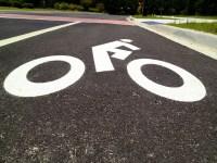 40th Street Bike Lane on Hold