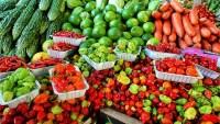 Farmers Market: Going, Going …