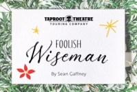 Foolish Wiseman