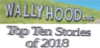Wallyhood: Top Ten Stories of 2018