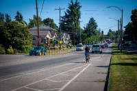 Green Lake and Wallingford Paving Improvements
