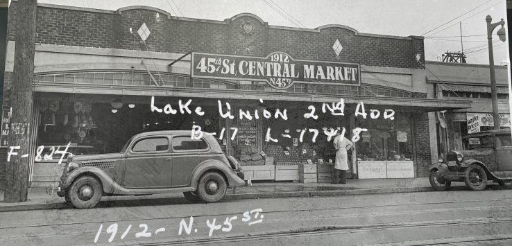 45th St Central Market