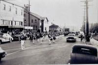 A (Historical) Wallingford Parade