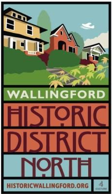 Wallingford Historic District North