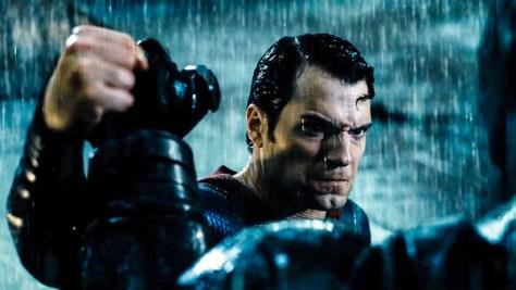 cinecomic Superman Bs Batman