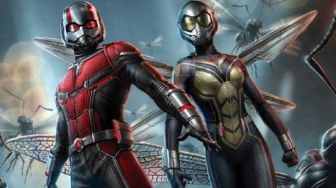 cinecomic ant-man wasp