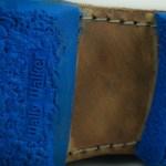 Fanio scarpa casual - particolare suola