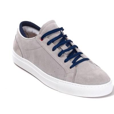 sneaker Roland camoscio caribu-0559