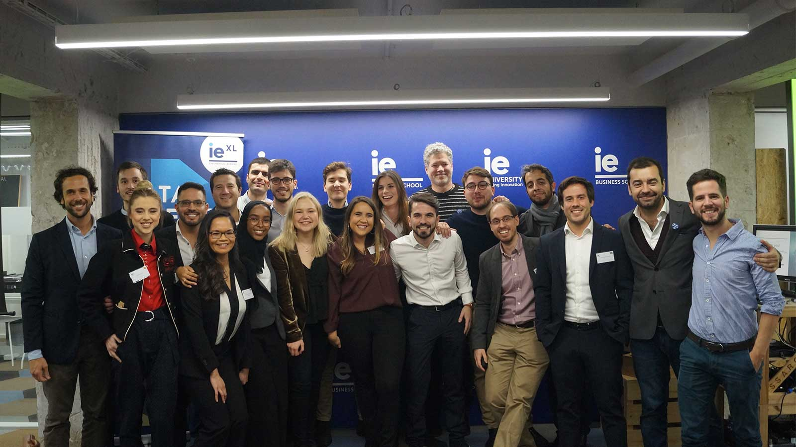 Data Science Bootcamp IE Exponential Learning IE Business School