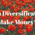 does diversification make money