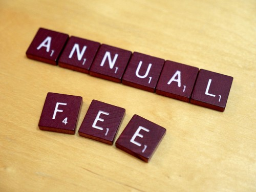 Variable annuity fees are the problem. They're too high!