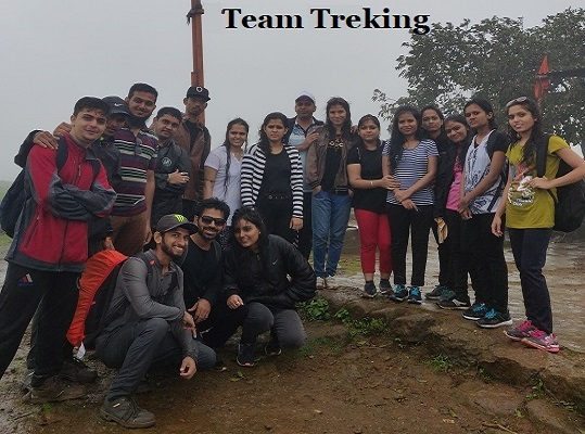 Team Treking