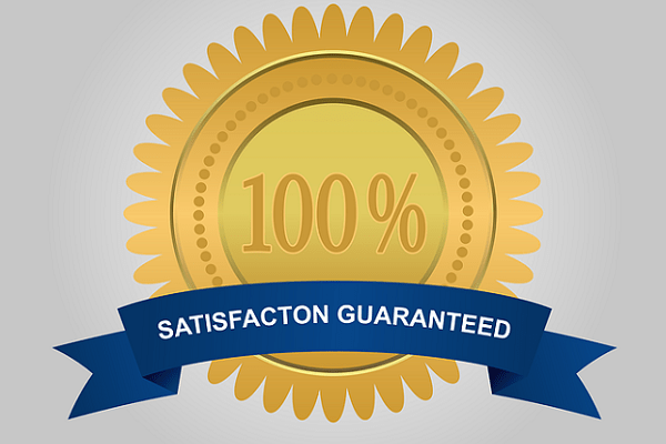 Is it Wise for an SEO Firm to Offer a Guarantee on Results?