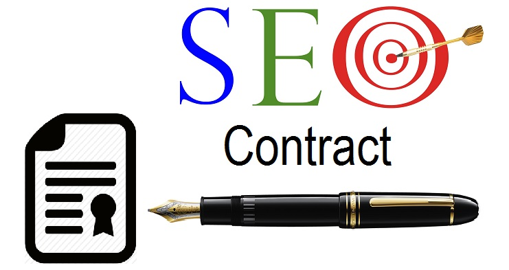 What an SEO Contract Should Include?