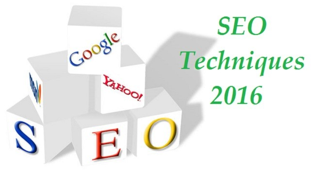 3 SEO Expert Techniques that will be Relevant in 2016