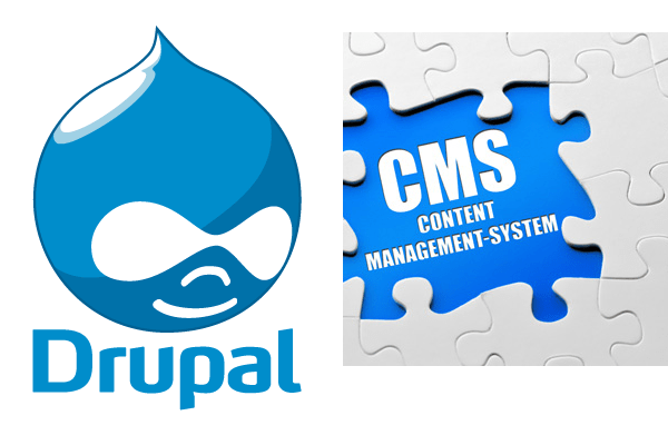 Drupal CMS – Meeting all Your Web Development Criteria with its Plethora of Features
