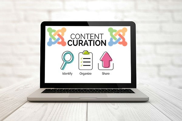 Joomla SEO – A Beginner's Guide to Content Curation with Joomla