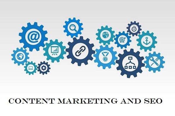 Content Marketing and SEO – The Combination Propels Your Brand PR Forward!