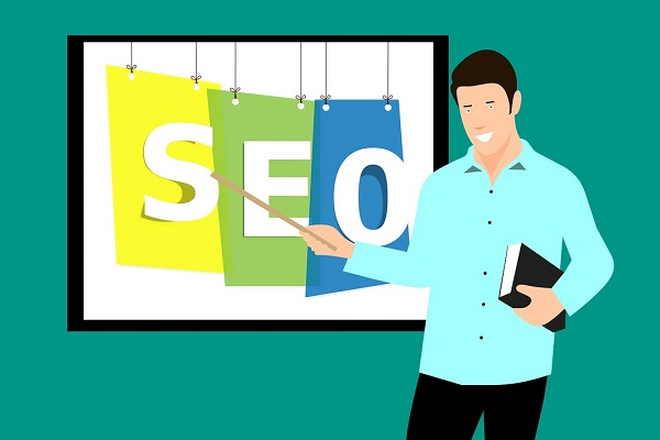 Struggling To Stand Out Online? Here's What an SEO Expert Can Do for You